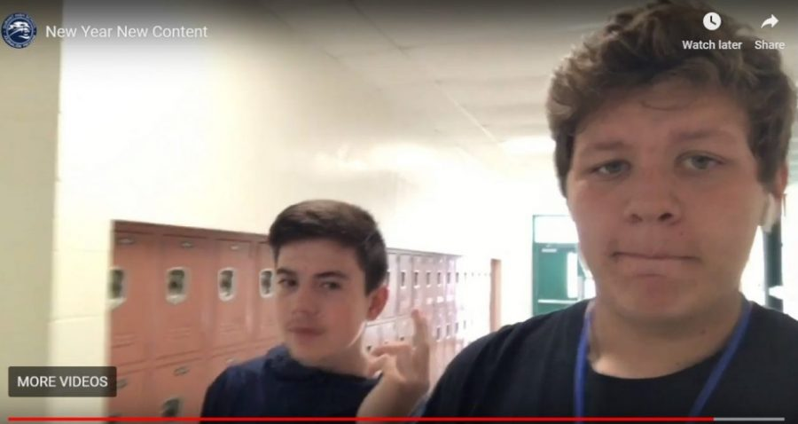 Take four minutes to learn about all that's new this year with Nick and Mason.