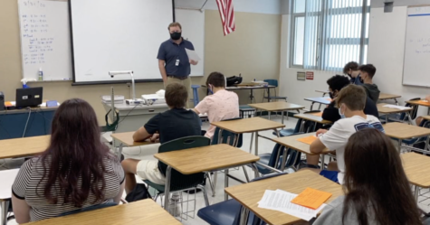 Teachers continue to hold classes as Hillsborough County budget cuts threaten their jobs