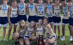 Cross Country Seniors And Their High School Success