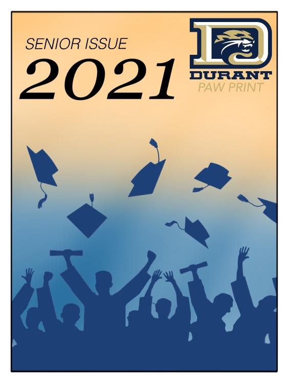 2021 SENIOR PAPER