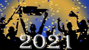 The 2021 graduating seniors celebrate their last year of high school with adjusted activities because of COVID-19.